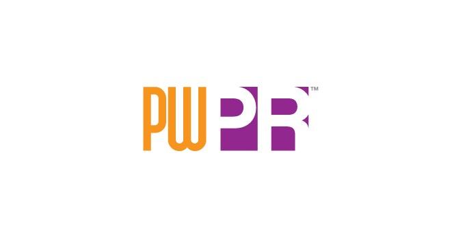 Peyton Wright PR | Logo Treatment