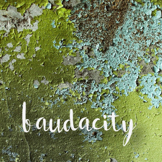 Baudacity Logo