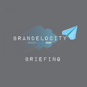 Adam Red   Brandelocity Briefing