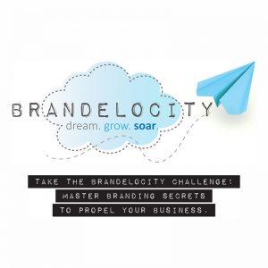 Adam Red | Brandelocity Challenge